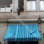 سایبان پوششی (سایه بان شید) (4)