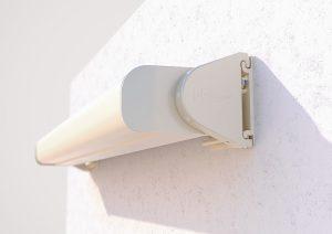 سایبان برقی فول باکس